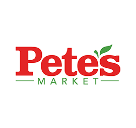 El Popular Chorizo is available at Pete's Market