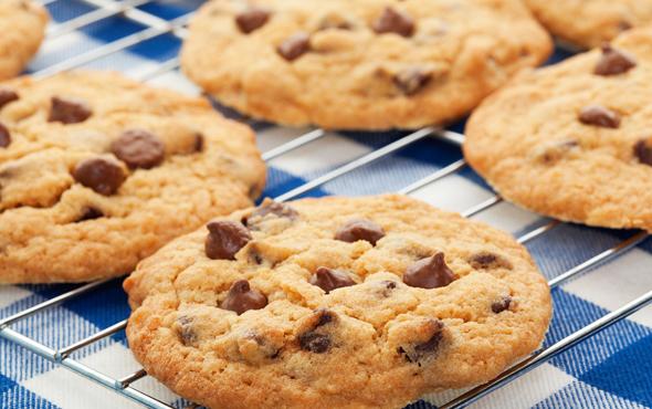 El Popular Chorizo Chocolate Chip Cookies Recipe